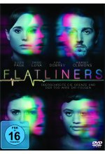 FLATLINERS DVD-Cover