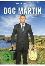 Doc Martin - Staffel 5  [2 DVDs] DVD-Cover