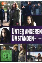 Unter anderen Umständen - Box 5 - Fall 9 & 10  [2 DVDs] DVD-Cover