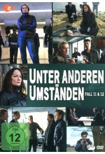 Unter anderen Umständen - Box 6 - Fall 11 & 12  [2 DVDs] DVD-Cover