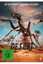It came from the Desert DVD-Cover