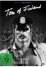 Tom of Finland DVD-Cover