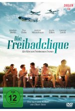 Die Freibadclique DVD-Cover