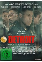 Detroit DVD-Cover