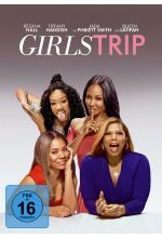 Girls Trip DVD-Cover