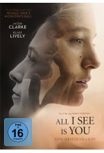 All I See Is You DVD-Cover