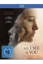 All I See Is You Blu-ray-Cover