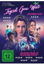 Ingrid goes West DVD-Cover