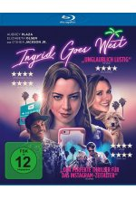 Ingrid goes West Blu-ray-Cover