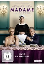Madame DVD-Cover