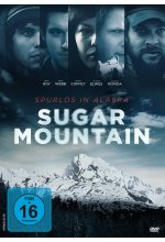 Sugar Mountain - Spurlos in Alaska DVD-Cover