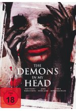 The Demons in my Head DVD-Cover