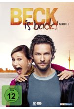 Beck is back - Staffel 1  [2 DVDs] DVD-Cover