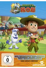 Ranger Rob  DVD 1 DVD-Cover