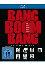 Bang Boom Bang Blu-ray-Cover