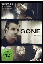 Gone - Staffel 1  [3 DVDs] DVD-Cover