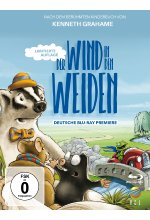 Der Wind in den Weiden - Mediabook Blu-ray-Cover