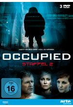 Occupied - Staffel 2  [3 DVDs] DVD-Cover