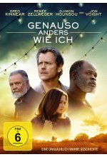 Genauso anders wie ich DVD-Cover
