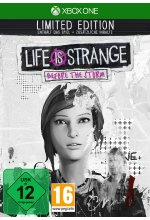 Life is Strange - Before the Storm (Limited Edition) Cover