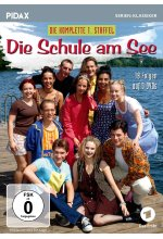 Die Schule am See - Staffel 1  [5 DVDs] DVD-Cover