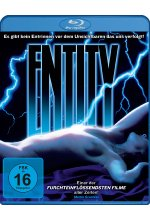 Entity Blu-ray-Cover