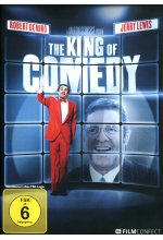 King of Comedy DVD-Cover