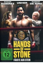 Hands of Stone - Fäuste aus Stein DVD-Cover