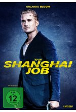 The Shanghai Job DVD-Cover