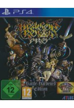 Dragon's Crown Pro (Battle Hardened Edition) Cover