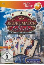 Jewel Match: Solitaire Sammleredition Cover