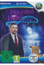 Haunted Hotel: Ewigkeit Cover
