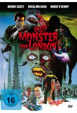 Das Monster von London DVD-Cover