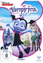 Vampirina - Vol. 1 DVD-Cover