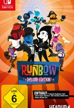 Runbow (Deluxe Edition) Cover