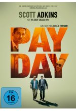 Pay Day DVD-Cover