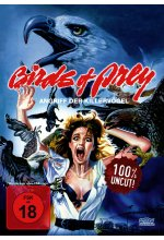 Birds of Prey - Angriff der Killervögel - Uncut DVD-Cover