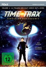 Time Trax Vol. 1  [4 DVDs] DVD-Cover