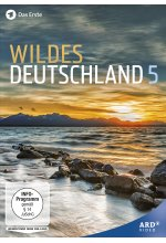 Wildes Deutschland 5 DVD-Cover