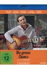 Die große Chance Blu-ray-Cover