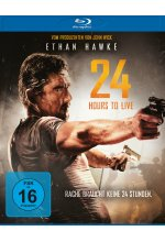 24 Hours to Live Blu-ray-Cover