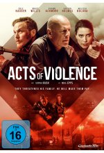 Acts of Violence DVD-Cover
