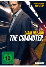 The Commuter DVD-Cover