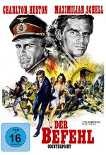 Der Befehl  (Counterpoint) DVD-Cover