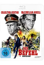 Der Befehl  (Counterpoint) Blu-ray-Cover