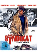 Das Syndikat - Limited Collector's Edition  (+ 2 DVDs) Blu-ray-Cover