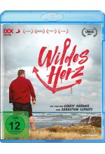 Wildes Herz Blu-ray-Cover