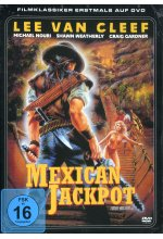 Mexican Jackpot - Uncut DVD-Cover