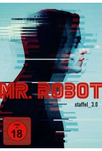 Mr. Robot - Staffel 3  [3 DVDs] DVD-Cover