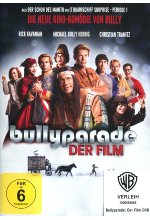 Bullyparade - Der Film DVD-Cover